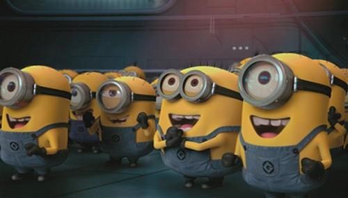 Imagem 5 do filme Minions