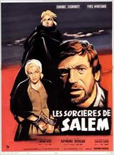 Poster do filme As Feiticeiras de Salem