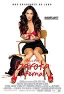 Poster do filme Garota Infernal