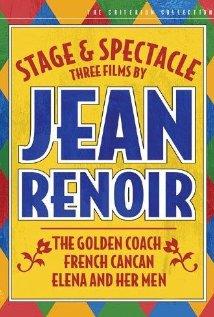 Poster do filme A Carroça de Ouro