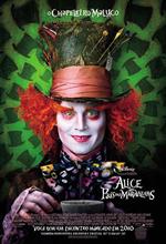 Poster do filme Alice no País das Maravilhas