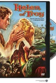 Poster do filme Helena de Tróia