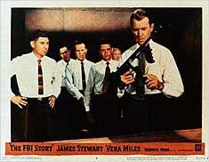 Imagem 4 do filme A História do FBI