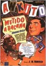 Poster do filme Metido a Bacana