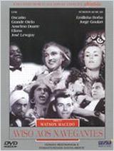 Poster do filme Aviso aos Navegantes