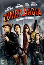 Poster do filme Zumbilândia