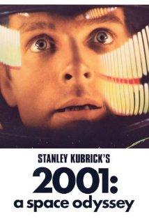 Poster do filme 2001 - Uma Odisséia no Espaço