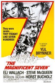 Poster do filme Sete Homens E um Destino