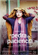 Poster do filme A Pedra de Paciência