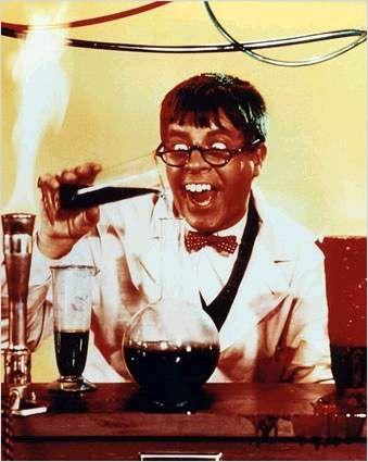 Imagem 2 do filme O Professor Aloprado