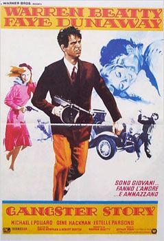 Imagem 5 do filme Bonnie e Clyde: Uma Rajada de Balas
