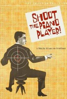 Poster do filme Atirem No Pianista