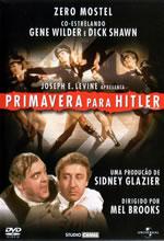 Poster do filme Primavera Para Hitler