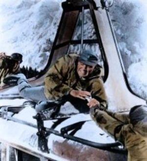 Imagem 1 do filme O Desafio das Águias