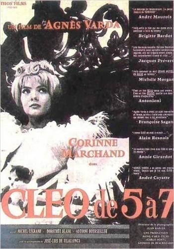 Imagem 4 do filme Cléo das 5 às 7
