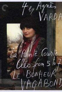 Poster do filme Cléo das 5 às 7