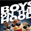 Imagem 8 do filme Alvin e os Esquilos 4 - Na Estrada