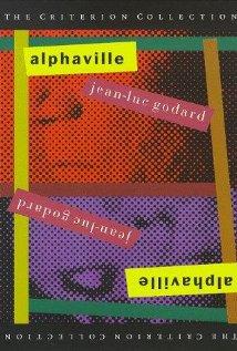 Poster do filme Alphaville