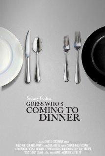 Poster do filme Adivinhe Quem Vem Para Jantar