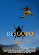 Poster do filme Besouro