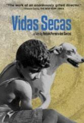 Poster do filme Vidas Secas