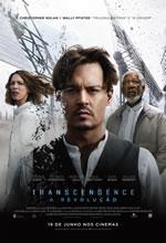 Poster do filme Transcendence - A Revolução