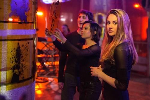 Imagem 4 do filme Divergente
