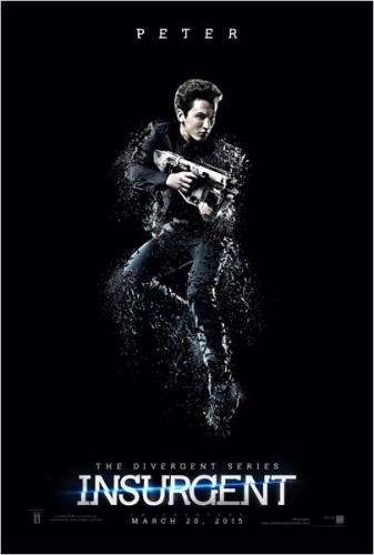 Imagem 1 do filme A Série Divergente: Insurgente