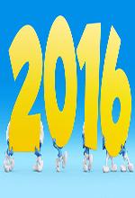 Poster do filme Os Smurfs 3