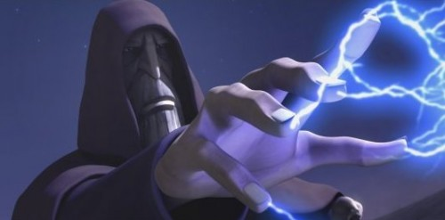 Imagem 5 do filme Star Wars: The Clone Wars