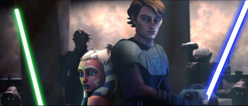 Imagem 2 do filme Star Wars: The Clone Wars