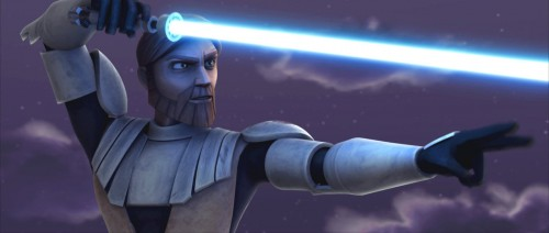 Imagem 4 do filme Star Wars: The Clone Wars