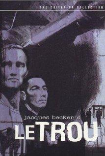 Poster do filme A Um Passo da Liberdade