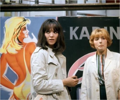 Imagem 5 do filme Made in U.S.A.