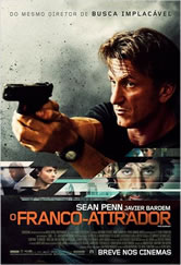 Poster do filme O Franco-Atirador