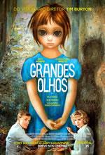 Poster do filme Grandes Olhos