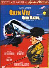 Poster do filme Quem Viu, Quem Matou...