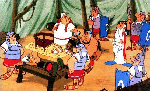 Imagem 5 do filme Asterix, o Gaulês