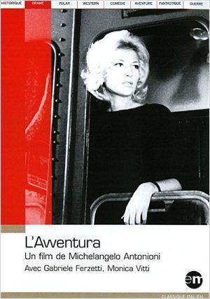 Imagem 5 do filme A Aventura