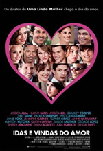 Poster do filme Idas e Vindas do Amor