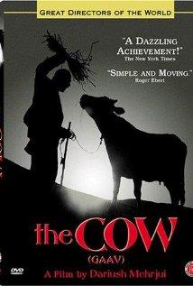 Poster do filme A Vaca