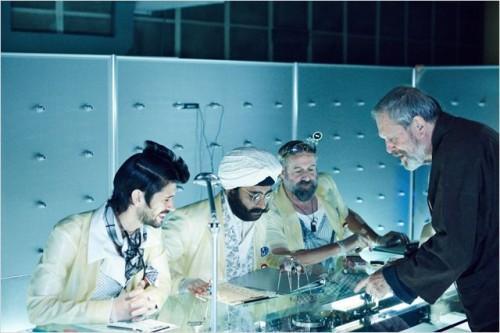 Imagem 4 do filme O Teorema Zero