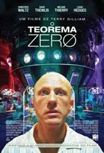 Poster do filme O Teorema Zero