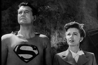 Imagem 5 do filme Superman and the Mole Men