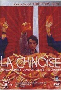 Poster do filme A Chinesa