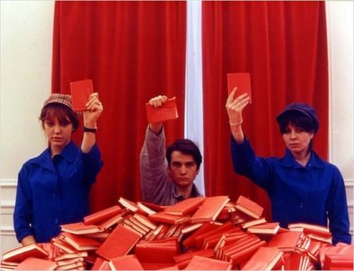 Imagem 2 do filme A Chinesa