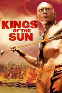 Poster do filme Os Reis do Sol