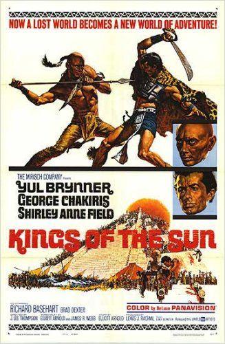 Imagem 1 do filme Os Reis do Sol