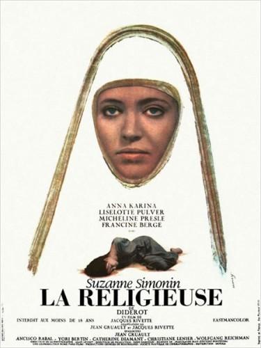 Imagem 2 do filme A Religiosa
