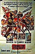 Poster do filme Os Mercenários